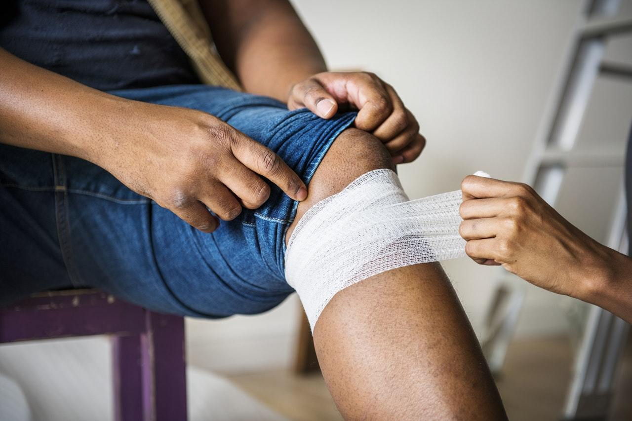 The Cost of Sports Injury